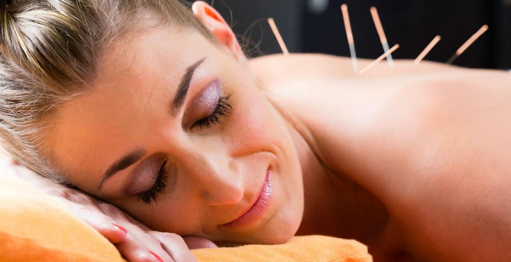 Er du træt og slidt - få massage hos Britt